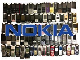 Nokia naudoti telefonai Telesfera