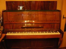 Pianinas - nuotraukos Nr. 3