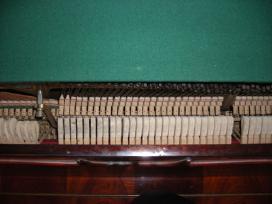 Pianinas - nuotraukos Nr. 4