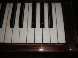 Pianinas - nuotraukos Nr. 5