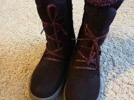 Batai žieminiai