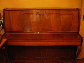 Pianinas