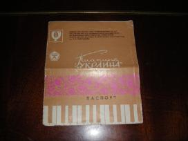 Pianinas - nuotraukos Nr. 7