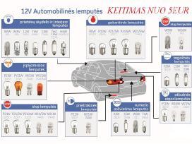 Auto poliravimas Vilniuje -cheminis salono valymas - nuotraukos Nr. 2