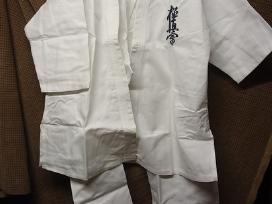 Karate kimono / Kyokushin