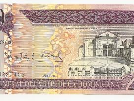 Dominikos respublika 50 pesos 2006 P176a