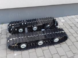 Motobloko Neva sniego verstuvas. Nauji motoblokai. - nuotraukos Nr. 5