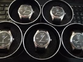 Bmw laikrodžiai