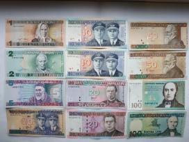 Lietuvos Monetos, Pigiai,daug. Atnaujinta Gruodž11 - nuotraukos Nr. 3