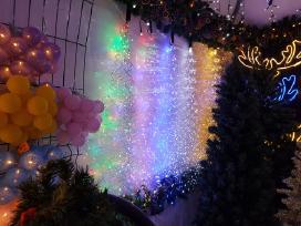 Pačios gražiausios Kalėdines Girliandos tik Pasmus - nuotraukos Nr. 3