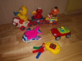 Žaisliukų rinkinys