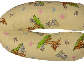 Pigiai nauja nėščiosios/maitinimo pagalvė - nuotraukos Nr. 2