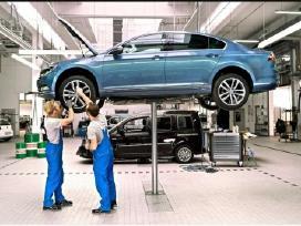Bc Autoservisui reikalingas autošaltkalvis