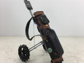 Golfo vežimėlis