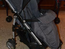 Peg Perego vežimėlis Si