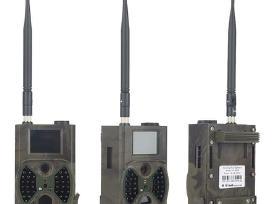Nauja medžioklinė kamera Hc300m (Email, Mms)