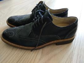 Ecco vyriški batai