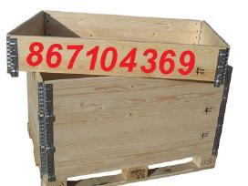Padėklų apvadai paletes - supirkimas pardavimas