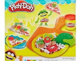 Play-doh Pizza party plastilino kūrybinis rinkinys