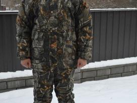 Žieminiai Kvėpuojantys neperšlampami kostiumai. - nuotraukos Nr. 2