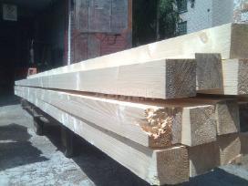 Terasos statybinė mediena vidaus-lauko dailylentės - nuotraukos Nr. 6