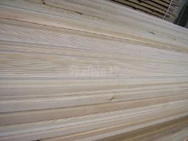 Terasos statybinė mediena vidaus-lauko dailylentės - nuotraukos Nr. 8