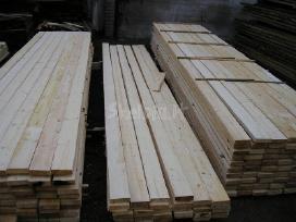 Terasos statybinė mediena vidaus-lauko dailylentės - nuotraukos Nr. 9