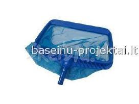 Baseinų chemija. Baseinų priežiūra