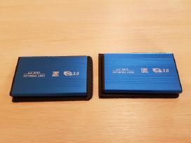 Išoriniai Kietieji Disk HDD 500gb Usb 3.0 - 35 Eur