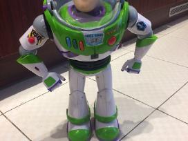 Didelis pultu valdomas Buzz iš Toy Story