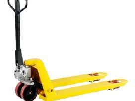 Rankinis trumpas 900mm palečių vežimėlis