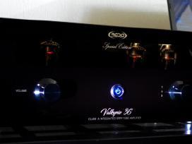 Lempinė audio technika - nuotraukos Nr. 2