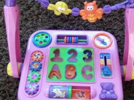Lavinamasis Kūdikių Žaislas