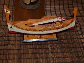 Kolekcinis irklinis Maltos laivelis