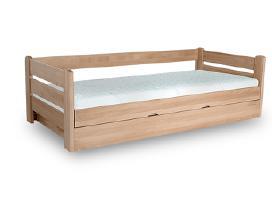 Vaikiška lovytė Dream 90 su patalynės dėže