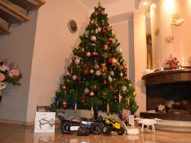 Kalėdų dovana - Kalėdinės kainos! Orlaivis. Lt