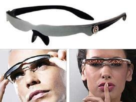 Iškirtinio dizaino apsauga-akiniai nuo saulės vyr. - nuotraukos Nr. 5