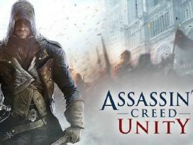Assassins Creed Unity (CD-key) Xbox One