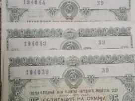 Obligacijos
