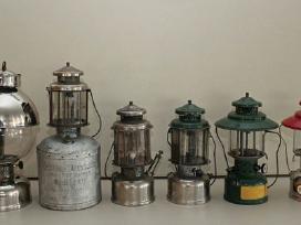 Ieskau zibaliniu lempu, primusu, raciju ir kt. - nuotraukos Nr. 4