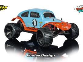 Carson Rc Sport Beetle automodelis