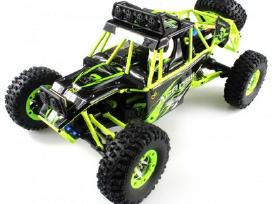 Wl Toys Acros 1:12 4wd 50kmh Waterpoof