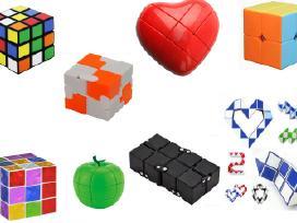 Lavinamieji žaislai / galvosūkiai