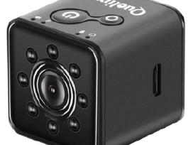 Universali mini kamera (full HD) Sq13