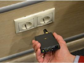 Detektoriai pasiklausymo įrangos Ne Kinietiški