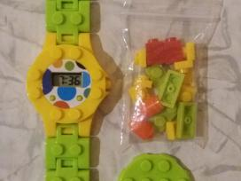 Lego laikrodukas