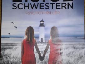 Eisige Schwestern: Psychothriller, S. K. Tremayne,