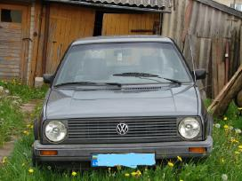 Golf 2, Mitsubishi , Rover 220 dalimis - nuotraukos Nr. 2