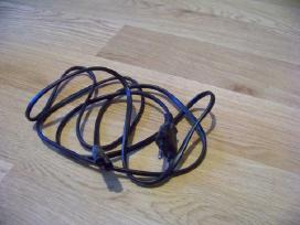 Pigiai įvairūs laidai, kabeliai