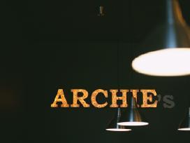Archies buger ieško padavėjų!